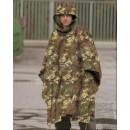 Pončo US ARMY VEGETATO camouflage