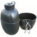 BCB Bushcraft polní lahev s nádobou na pití