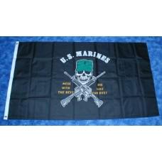 Vlajka U.S.M.C.