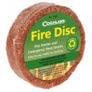Coghlan´s podpalovací disk z cedrového dřeva